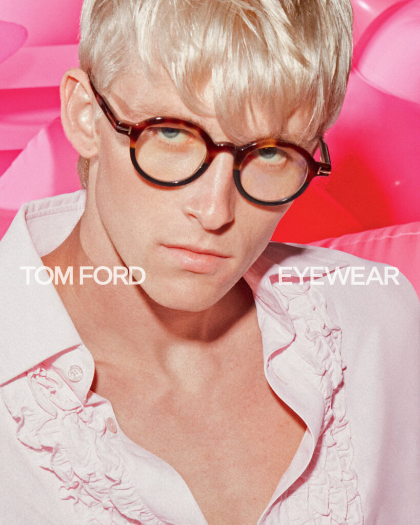 Tom Ford ottica colombo bollate millano 5